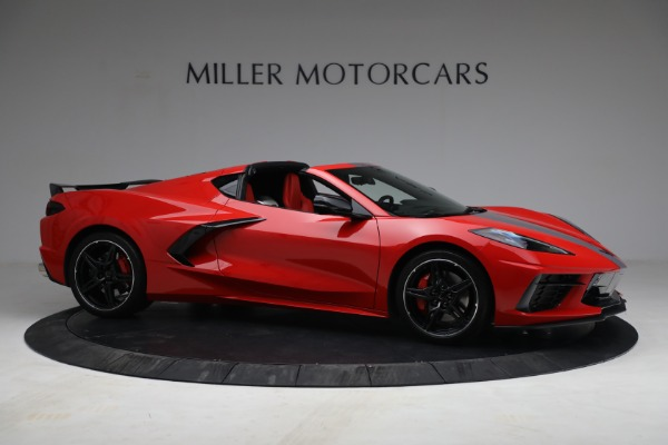 Used 2020 Chevrolet Corvette Stingray for sale Call for price at Rolls-Royce Motor Cars Greenwich in Greenwich CT 06830 11
