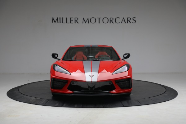 Used 2020 Chevrolet Corvette Stingray for sale Call for price at Rolls-Royce Motor Cars Greenwich in Greenwich CT 06830 13