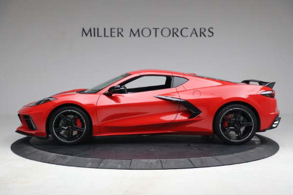 Used 2020 Chevrolet Corvette Stingray for sale Call for price at Rolls-Royce Motor Cars Greenwich in Greenwich CT 06830 16