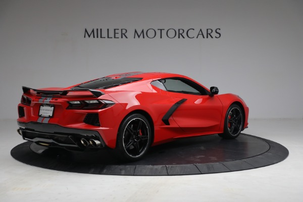 Used 2020 Chevrolet Corvette Stingray for sale Call for price at Rolls-Royce Motor Cars Greenwich in Greenwich CT 06830 17