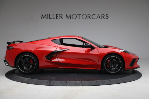 Used 2020 Chevrolet Corvette Stingray for sale Call for price at Rolls-Royce Motor Cars Greenwich in Greenwich CT 06830 18