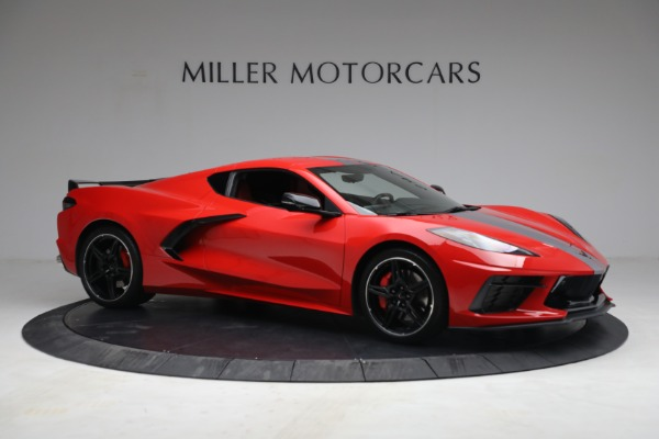 Used 2020 Chevrolet Corvette Stingray for sale Call for price at Rolls-Royce Motor Cars Greenwich in Greenwich CT 06830 19