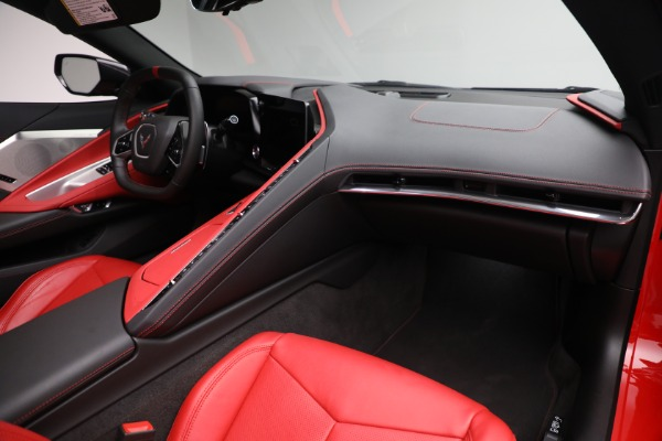 Used 2020 Chevrolet Corvette Stingray for sale Call for price at Rolls-Royce Motor Cars Greenwich in Greenwich CT 06830 26