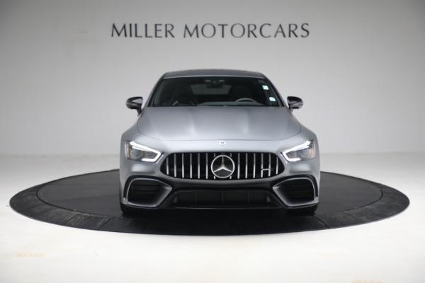 Used 2019 Mercedes-Benz AMG GT 63 for sale Call for price at Rolls-Royce Motor Cars Greenwich in Greenwich CT 06830 12