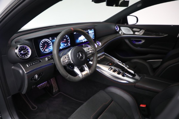 Used 2019 Mercedes-Benz AMG GT 63 for sale Call for price at Rolls-Royce Motor Cars Greenwich in Greenwich CT 06830 13