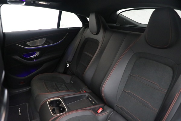 Used 2019 Mercedes-Benz AMG GT 63 for sale Call for price at Rolls-Royce Motor Cars Greenwich in Greenwich CT 06830 16