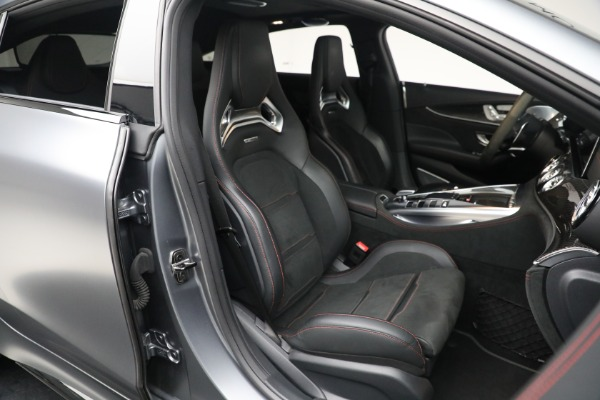 Used 2019 Mercedes-Benz AMG GT 63 for sale Call for price at Rolls-Royce Motor Cars Greenwich in Greenwich CT 06830 21