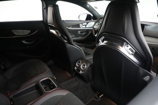Used 2019 Mercedes-Benz AMG GT 63 for sale Call for price at Rolls-Royce Motor Cars Greenwich in Greenwich CT 06830 24