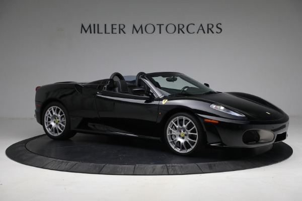 Used 2008 Ferrari F430 Spider for sale $159,900 at Rolls-Royce Motor Cars Greenwich in Greenwich CT 06830 10
