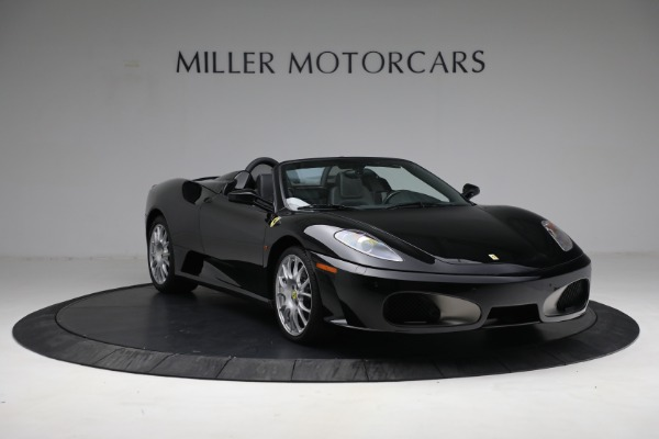 Used 2008 Ferrari F430 Spider for sale $159,900 at Rolls-Royce Motor Cars Greenwich in Greenwich CT 06830 11