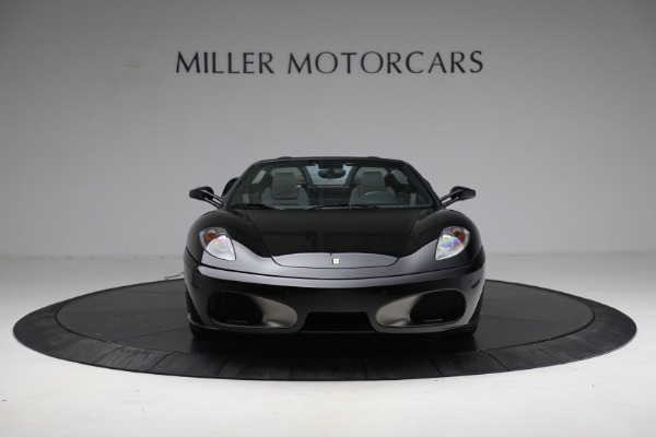 Used 2008 Ferrari F430 Spider for sale $159,900 at Rolls-Royce Motor Cars Greenwich in Greenwich CT 06830 12