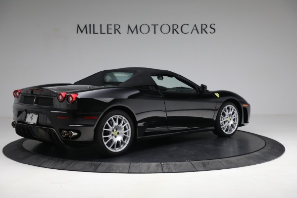 Used 2008 Ferrari F430 Spider for sale $159,900 at Rolls-Royce Motor Cars Greenwich in Greenwich CT 06830 20