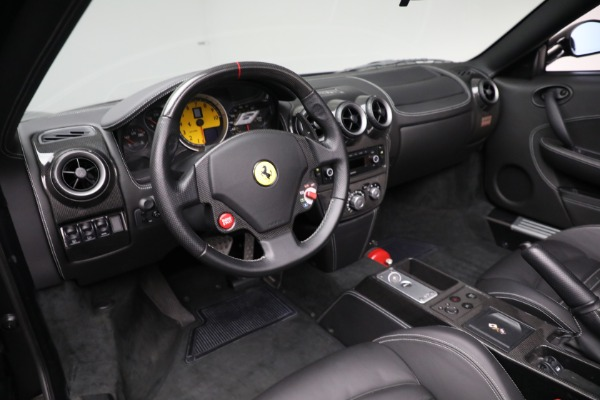 Used 2008 Ferrari F430 Spider for sale $159,900 at Rolls-Royce Motor Cars Greenwich in Greenwich CT 06830 25