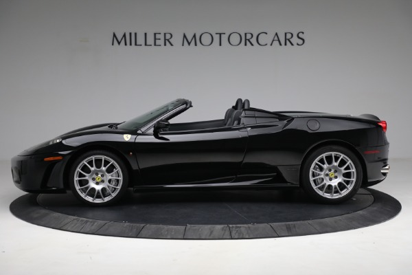 Used 2008 Ferrari F430 Spider for sale $159,900 at Rolls-Royce Motor Cars Greenwich in Greenwich CT 06830 3