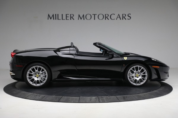Used 2008 Ferrari F430 Spider for sale $159,900 at Rolls-Royce Motor Cars Greenwich in Greenwich CT 06830 9