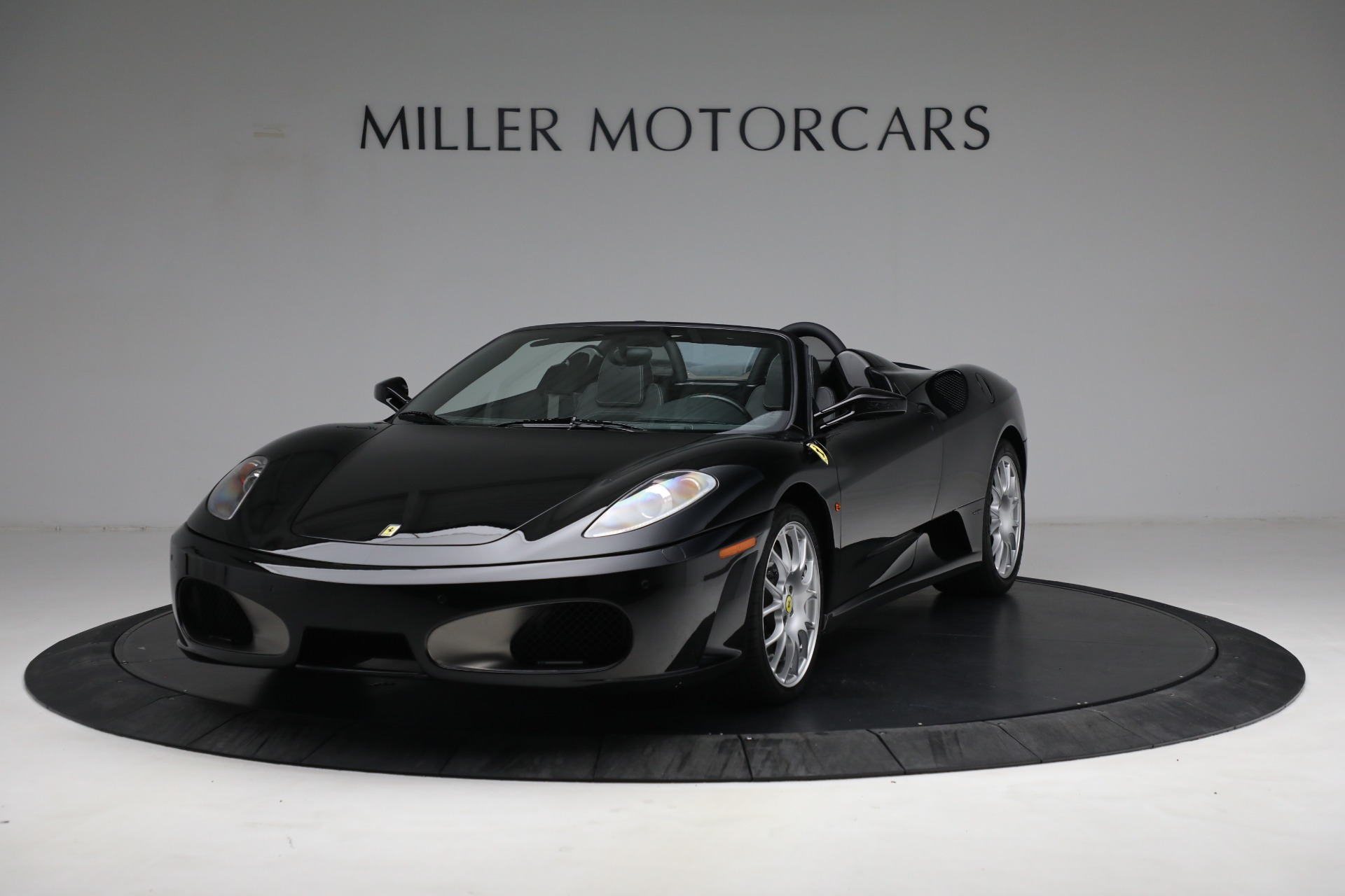Used 2008 Ferrari F430 Spider for sale $159,900 at Rolls-Royce Motor Cars Greenwich in Greenwich CT 06830 1