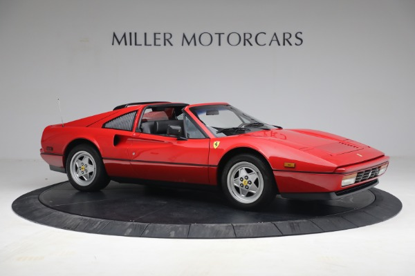 Used 1988 Ferrari 328 GTS for sale Call for price at Rolls-Royce Motor Cars Greenwich in Greenwich CT 06830 10