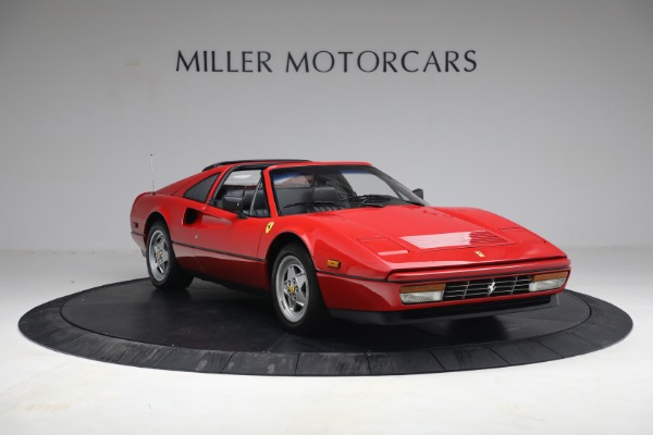 Used 1988 Ferrari 328 GTS for sale Call for price at Rolls-Royce Motor Cars Greenwich in Greenwich CT 06830 11