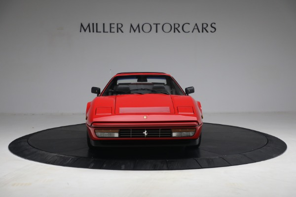 Used 1988 Ferrari 328 GTS for sale Call for price at Rolls-Royce Motor Cars Greenwich in Greenwich CT 06830 12