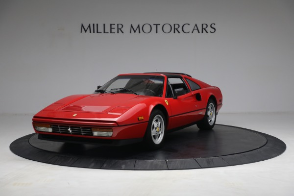 Used 1988 Ferrari 328 GTS for sale Call for price at Rolls-Royce Motor Cars Greenwich in Greenwich CT 06830 13