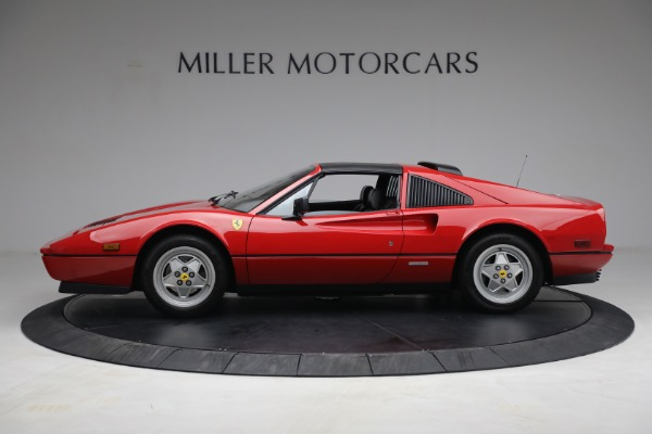Used 1988 Ferrari 328 GTS for sale Call for price at Rolls-Royce Motor Cars Greenwich in Greenwich CT 06830 15