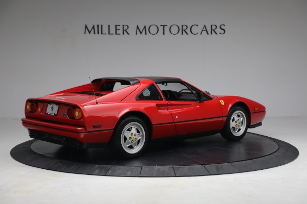 Used 1988 Ferrari 328 GTS for sale Call for price at Rolls-Royce Motor Cars Greenwich in Greenwich CT 06830 16