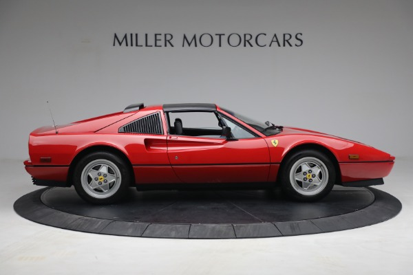 Used 1988 Ferrari 328 GTS for sale Call for price at Rolls-Royce Motor Cars Greenwich in Greenwich CT 06830 17