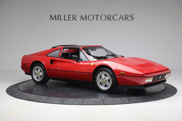 Used 1988 Ferrari 328 GTS for sale Call for price at Rolls-Royce Motor Cars Greenwich in Greenwich CT 06830 18