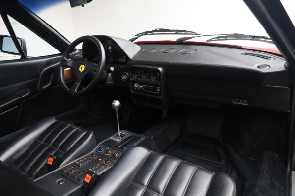 Used 1988 Ferrari 328 GTS for sale Call for price at Rolls-Royce Motor Cars Greenwich in Greenwich CT 06830 24