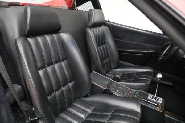 Used 1988 Ferrari 328 GTS for sale Call for price at Rolls-Royce Motor Cars Greenwich in Greenwich CT 06830 27