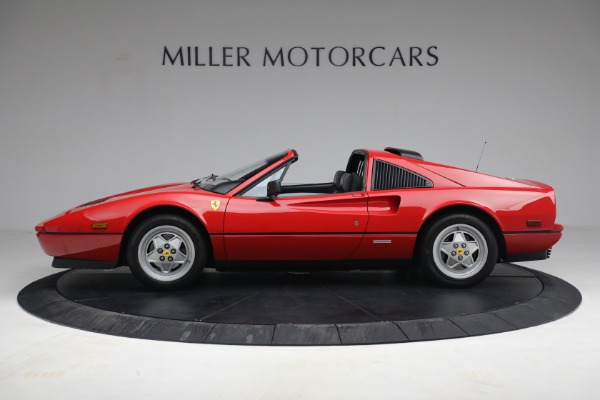 Used 1988 Ferrari 328 GTS for sale Call for price at Rolls-Royce Motor Cars Greenwich in Greenwich CT 06830 3