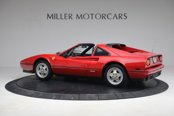 Used 1988 Ferrari 328 GTS for sale Call for price at Rolls-Royce Motor Cars Greenwich in Greenwich CT 06830 4