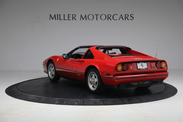 Used 1988 Ferrari 328 GTS for sale Call for price at Rolls-Royce Motor Cars Greenwich in Greenwich CT 06830 5