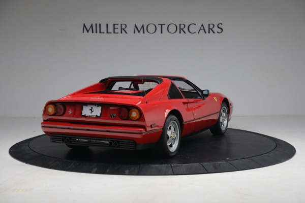 Used 1988 Ferrari 328 GTS for sale Call for price at Rolls-Royce Motor Cars Greenwich in Greenwich CT 06830 7