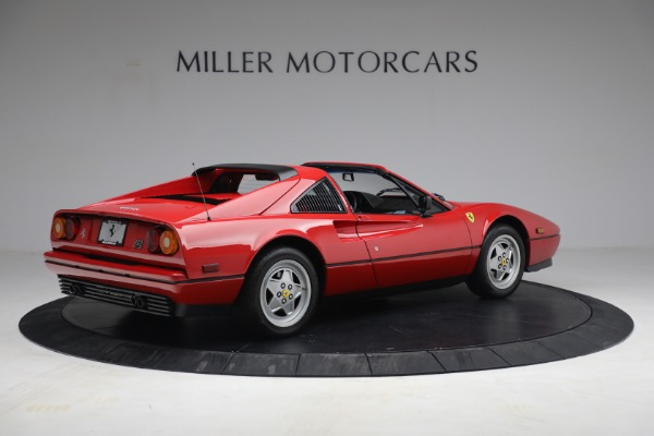 Used 1988 Ferrari 328 GTS for sale Call for price at Rolls-Royce Motor Cars Greenwich in Greenwich CT 06830 8