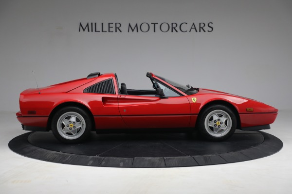 Used 1988 Ferrari 328 GTS for sale Call for price at Rolls-Royce Motor Cars Greenwich in Greenwich CT 06830 9