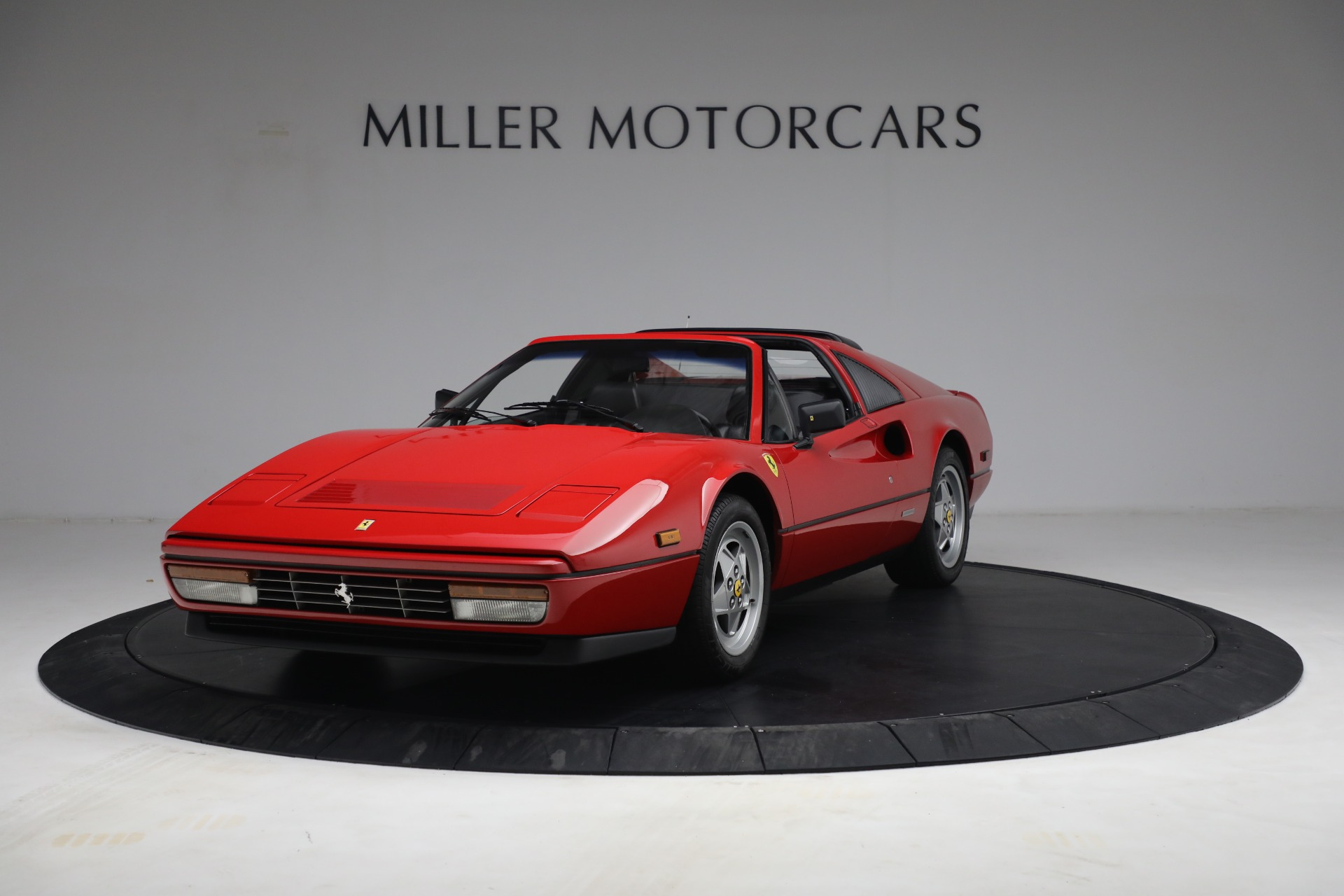 Used 1988 Ferrari 328 GTS for sale Call for price at Rolls-Royce Motor Cars Greenwich in Greenwich CT 06830 1