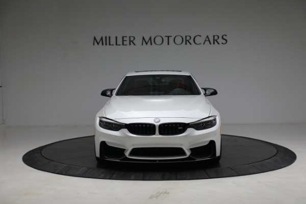 Used 2019 BMW M4 for sale $71,900 at Rolls-Royce Motor Cars Greenwich in Greenwich CT 06830 11