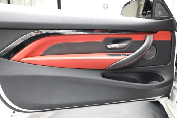Used 2019 BMW M4 for sale $71,900 at Rolls-Royce Motor Cars Greenwich in Greenwich CT 06830 16