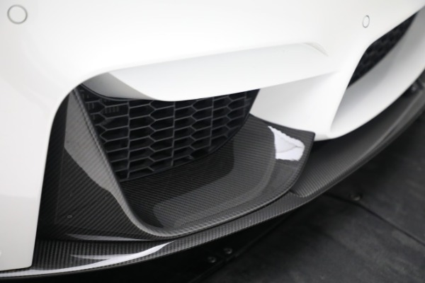 Used 2019 BMW M4 for sale $71,900 at Rolls-Royce Motor Cars Greenwich in Greenwich CT 06830 23