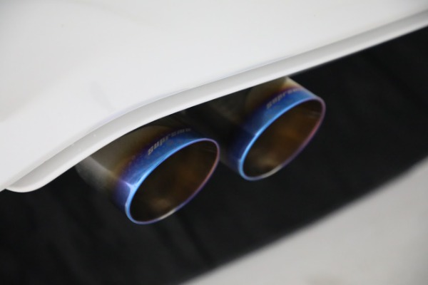 Used 2019 BMW M4 for sale $71,900 at Rolls-Royce Motor Cars Greenwich in Greenwich CT 06830 25