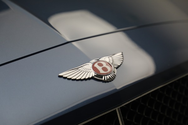 Used 2015 Bentley Continental GT V8 S for sale $119,900 at Rolls-Royce Motor Cars Greenwich in Greenwich CT 06830 15