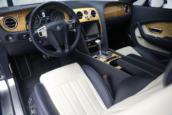 Used 2015 Bentley Continental GT V8 S for sale $119,900 at Rolls-Royce Motor Cars Greenwich in Greenwich CT 06830 17