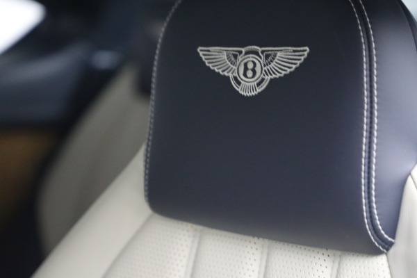 Used 2015 Bentley Continental GT V8 S for sale $119,900 at Rolls-Royce Motor Cars Greenwich in Greenwich CT 06830 20