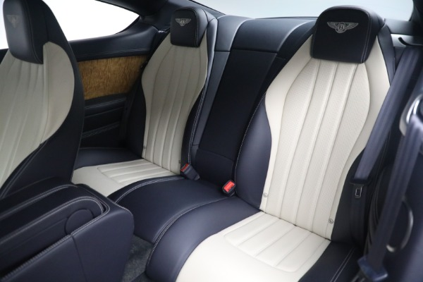 Used 2015 Bentley Continental GT V8 S for sale $119,900 at Rolls-Royce Motor Cars Greenwich in Greenwich CT 06830 21