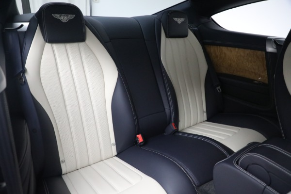 Used 2015 Bentley Continental GT V8 S for sale $119,900 at Rolls-Royce Motor Cars Greenwich in Greenwich CT 06830 25