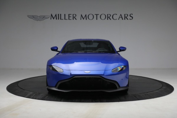 Used 2020 Aston Martin Vantage for sale $139,990 at Rolls-Royce Motor Cars Greenwich in Greenwich CT 06830 10