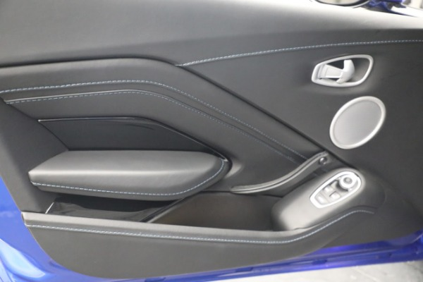 Used 2020 Aston Martin Vantage for sale $139,990 at Rolls-Royce Motor Cars Greenwich in Greenwich CT 06830 16