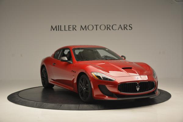 Used 2014 Maserati GranTurismo MC for sale Sold at Rolls-Royce Motor Cars Greenwich in Greenwich CT 06830 11