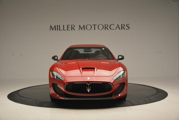 Used 2014 Maserati GranTurismo MC for sale Sold at Rolls-Royce Motor Cars Greenwich in Greenwich CT 06830 12